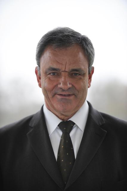 Gasiorowski Michel