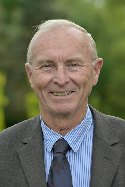 Michel Chaude