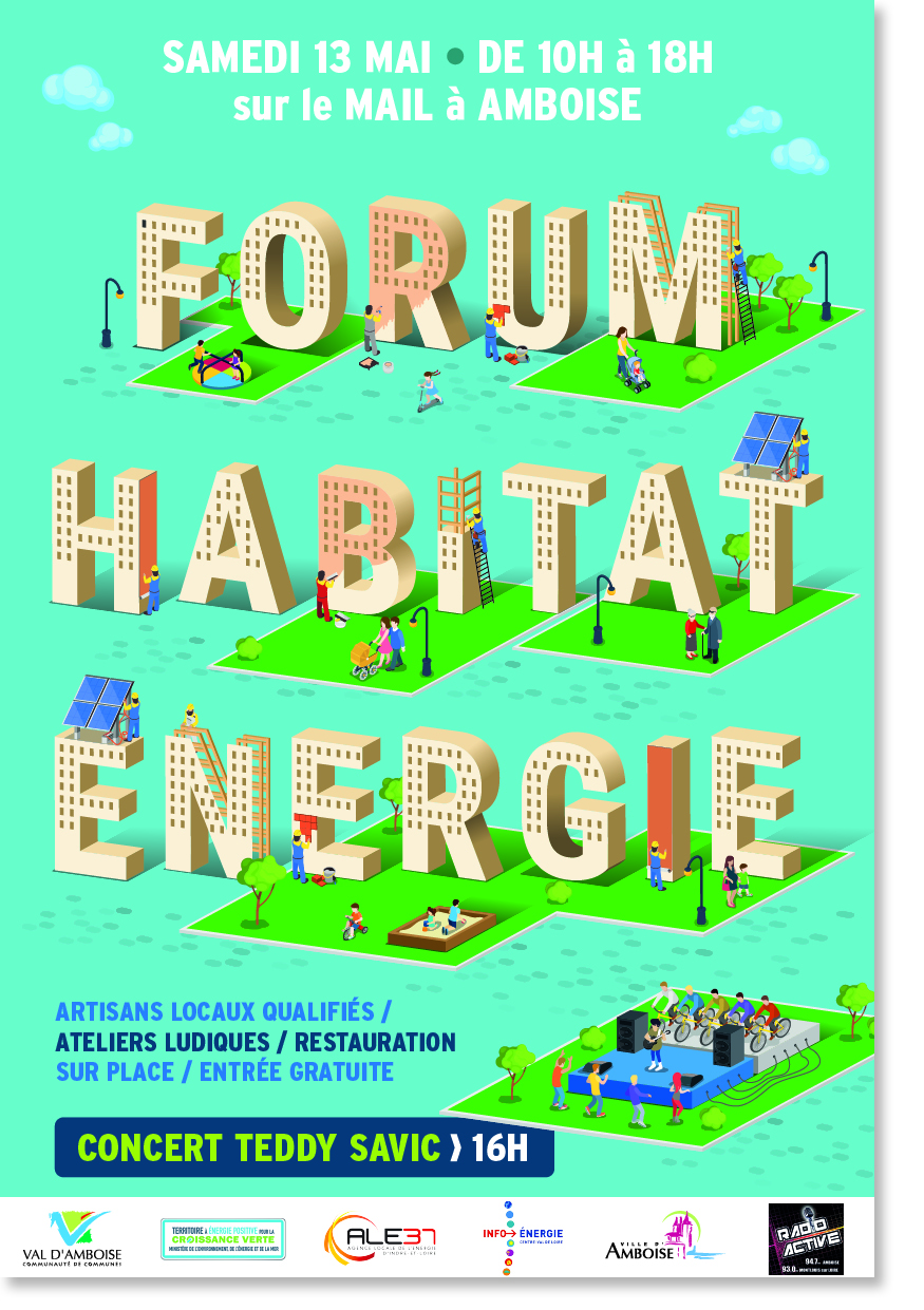 Energie et habitat cc du val d 39 amboise for Forum habitat plus